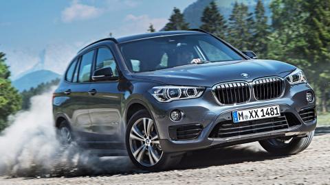 Los BMW más baratos que puedes comprar ahora mismo