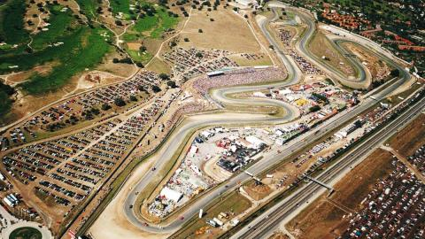 Circuito del Jarama