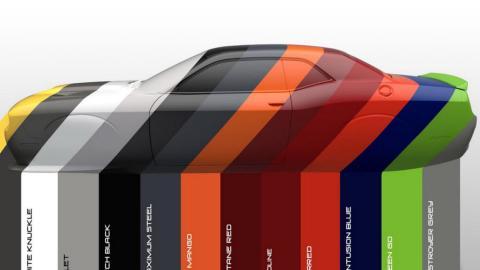 Colores de coches que más se devalúan
