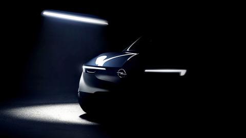El futuro de Opel