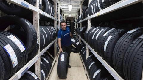 Neumáticos Norauto
