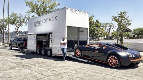 Obi Okeke. Mr Bugatti (5)