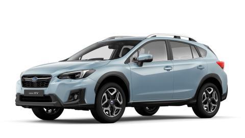 Rivales del Subaru Impreza 2018 mazda cx-5 toyota auris honda civic xv Audi A3