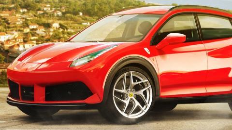 ¿Te gustan los SUV deportivos?