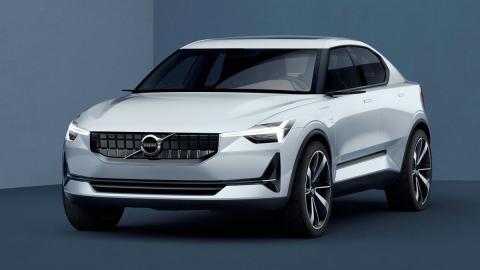 prototipo concept SUV compacto hatchback