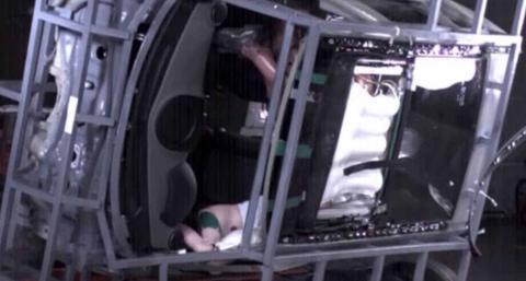 así funciona el airbag