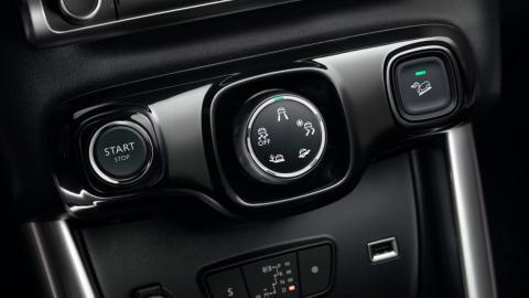Citroën C3 Aircross - Grip Control (2)