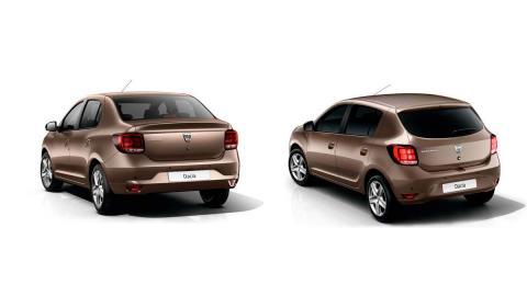 coches baratos trasera sedan compacto