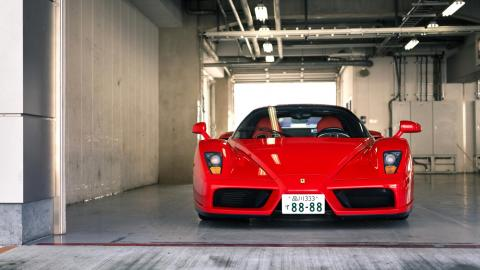 superdeportivos lujos exoticos dinero japoneses carspotting alex penfold