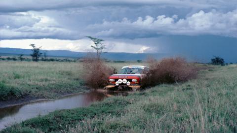 Los flipantes 10 datos de Peugeot en el Dakar