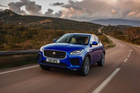 Jaguar E-Pace
