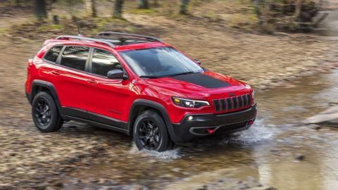 Jeep Cherokee De Segunda Mano Merece La Pena Comprarlo Topgear Es