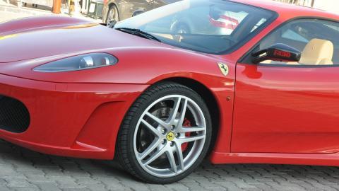 Los neumáticos: de la f1 a la calle