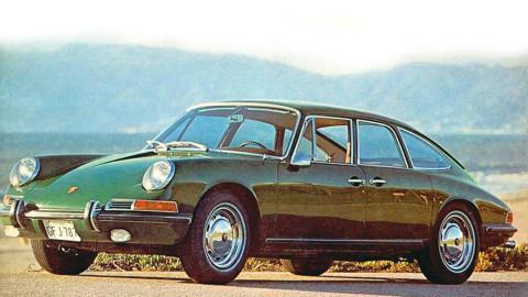 unico one off one-off proyecto sedan nueveonce clasico