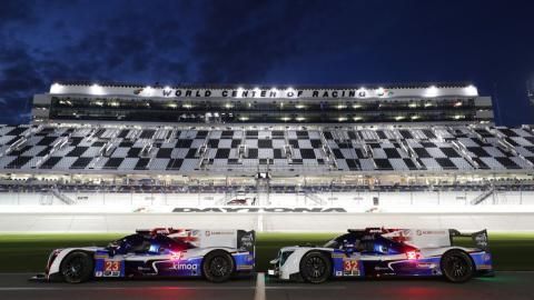 Razones para ver Daytona