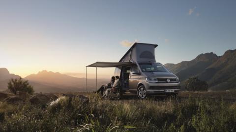 Volkswagen California (T6)