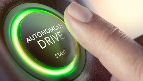 vídeo accidente coche autónomo de uber
