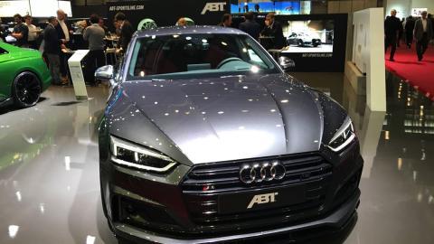 ABT S5