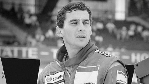 Ayrton Senna cumpliría hoy 58 años