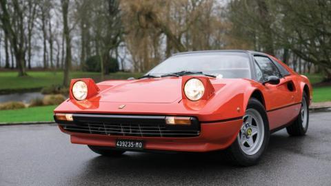 Estos Son Los 5 Ferrari De Segunda Mano Más Baratos Topgear Es