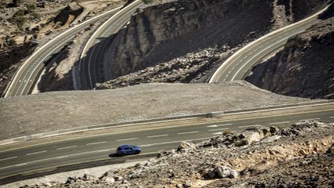 Jabal-Jais (Alfa Romeo)