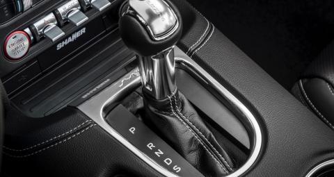 Motor 5.0 V8 450 CV