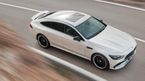 BMW Serie 8 Coupé Rivales