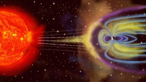 coches autonomos locura magnetismo espacio astronomia