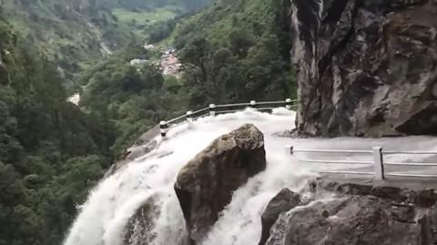 Carretera de Nepal