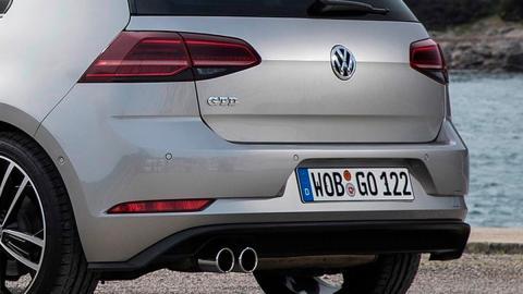 Diésel Volkswagen