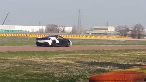 electrico motor deportivo superdeportivo