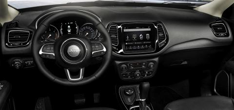 Nuevo Jeep Compass