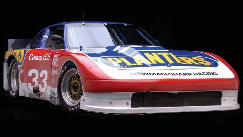 Nissan 300ZX Turbo IMSA GTO Z31