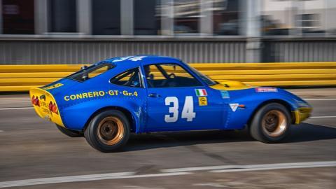 Opel GT Conrero