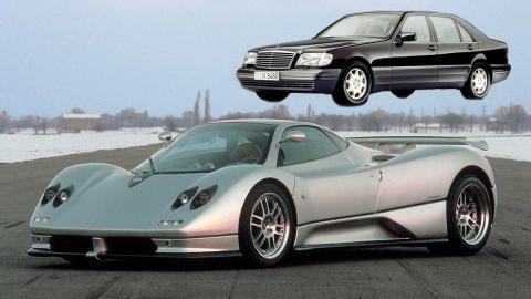 deportivos motores coches aburridos