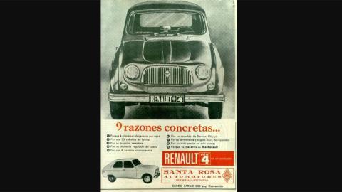 publicidad clasico antiguo cartel promocion uruguay historia antigua