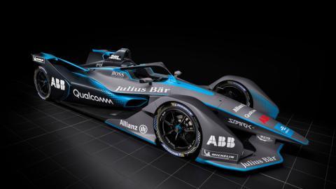 Qué Porsche aterriza en la Fórmula E