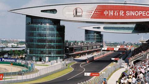 Shanghai_F1_Circuit
