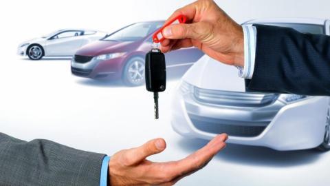 Estudio intención de compra coche nuevo