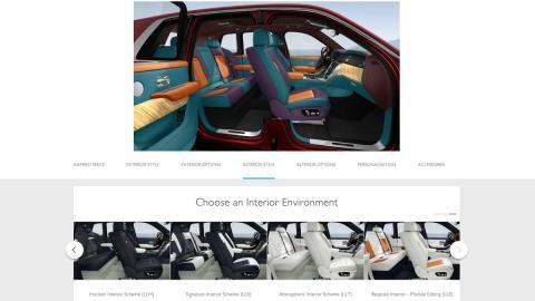 personalizacion colores locos interior lujo