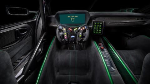 Interior del BT62
