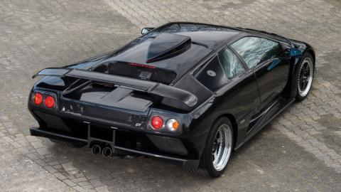Lambo Diablo GT 19996