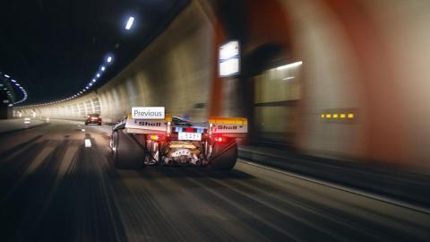 Porsche 917K rueda por Mónaco