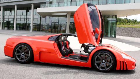 superdeportivo deportivo concept prototipo