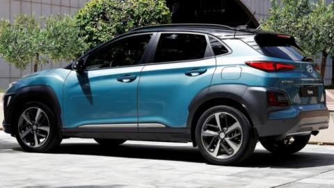 Mejores SUV por menos de 20.000 euros