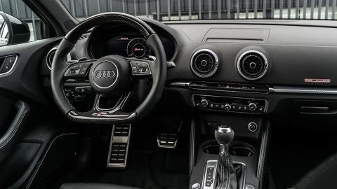 ABT Audi RS3 Sedan