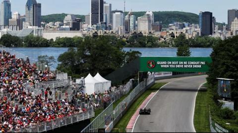 Cosas que debes saber del GP Canadá F1