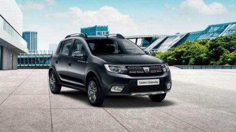 Nuevo Dacia Sandero Stepway Urban Edition