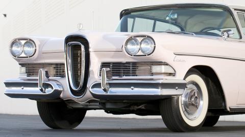 Edsel Ford