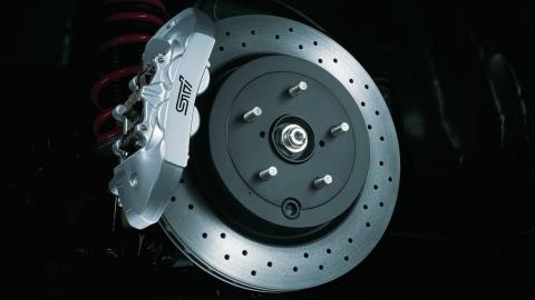 Frenos Subaru